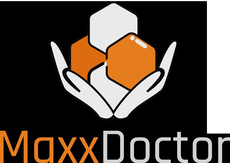 MAXXDOCTOR_LOGO FINAL RGB